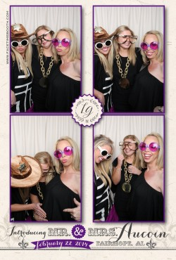 alabama photo booth