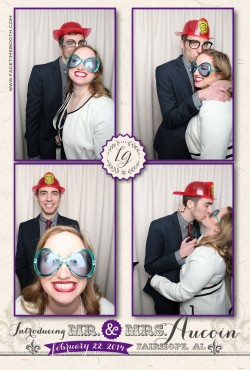 alabama photobooth rental