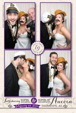 fairhope, alabama wedding