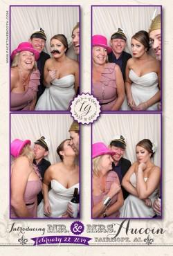 fairhope wedding photo booth